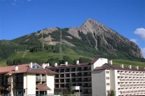 601 Gothic Road, Mt. Crested Butte