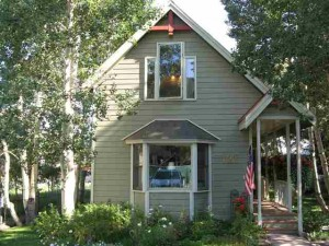 Crested Butte Real Estate Deals - 123 Maroon Ave, Crested Butte, CO 81224