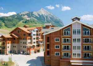 Crested Butte Real Estate Deals || 620 Gothic Road, Unit 210
