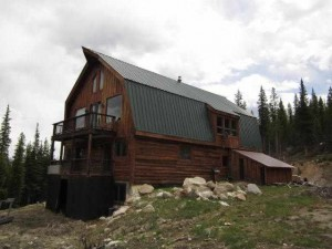 Crested Butte Real Estate Deals - 1024 Wildcat Trail, Crested Butte, CO 81224