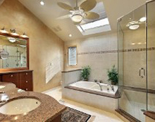 bathroom || crested butte real estate