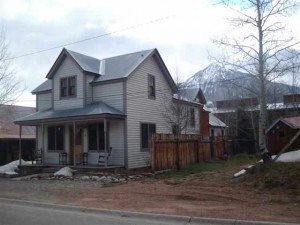 Crested Butte Real Estate Deals