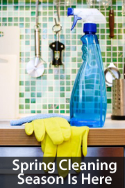 Crested Butte Real Estate presents Spring Cleaning