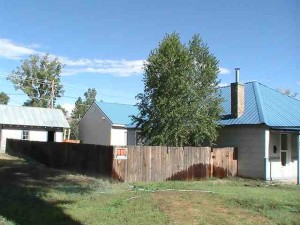 620 N Taylor in Gunnison -Just Sold By Heather