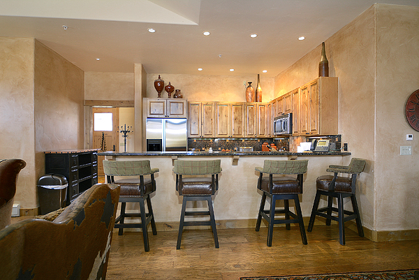 11 Stetson Kitchen