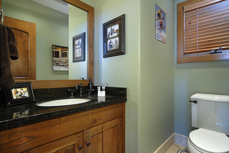 42 Buckhorn Way Crested Butte Co The Heather Woodward Team