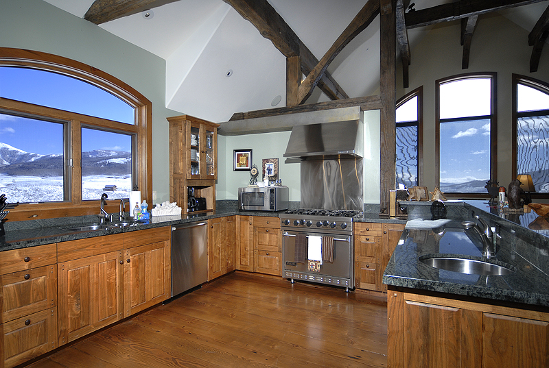 42 Buckhorn Kitchen