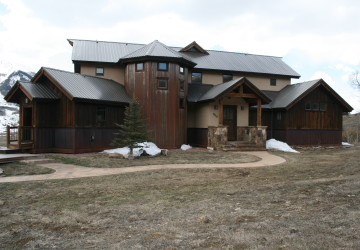 660 Lower Highlands - Exterior